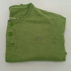 Aeropostale Henley T-shirt
